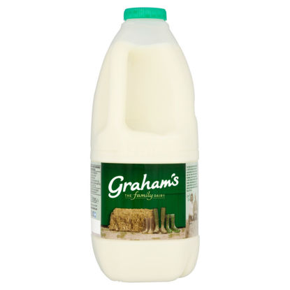 Picture of Semi-Skimmed Milk 2 Litres