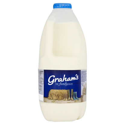 Picture of Whole Milk 2 Litres