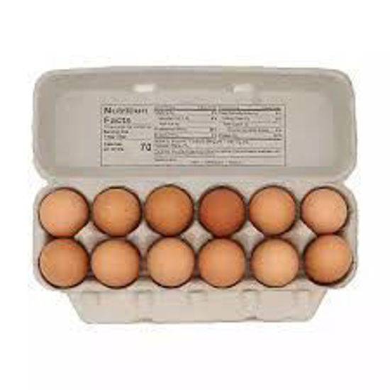 Picture of Large Eggs (Dozen)
