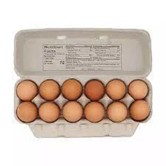 Picture of Large Free Range Eggs (Dozen)
