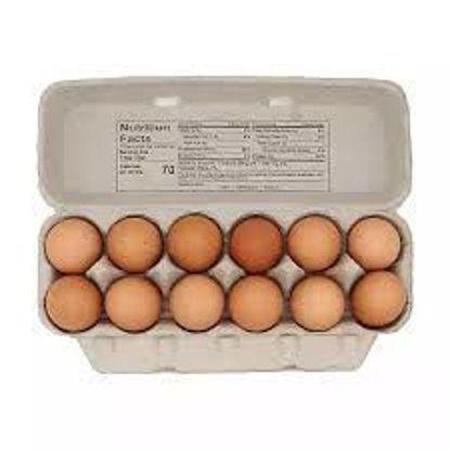 Picture of Medium Free Range Eggs (Dozen)