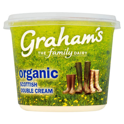 Picture of Organic Double Cream 300ml