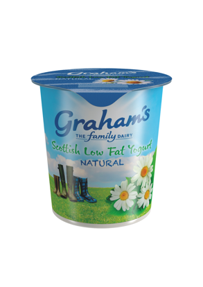 Picture of Low-fat Yogurt Natural 150g