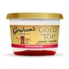 Picture of Graham's Strawberry Gold Top Yogurt 450g
