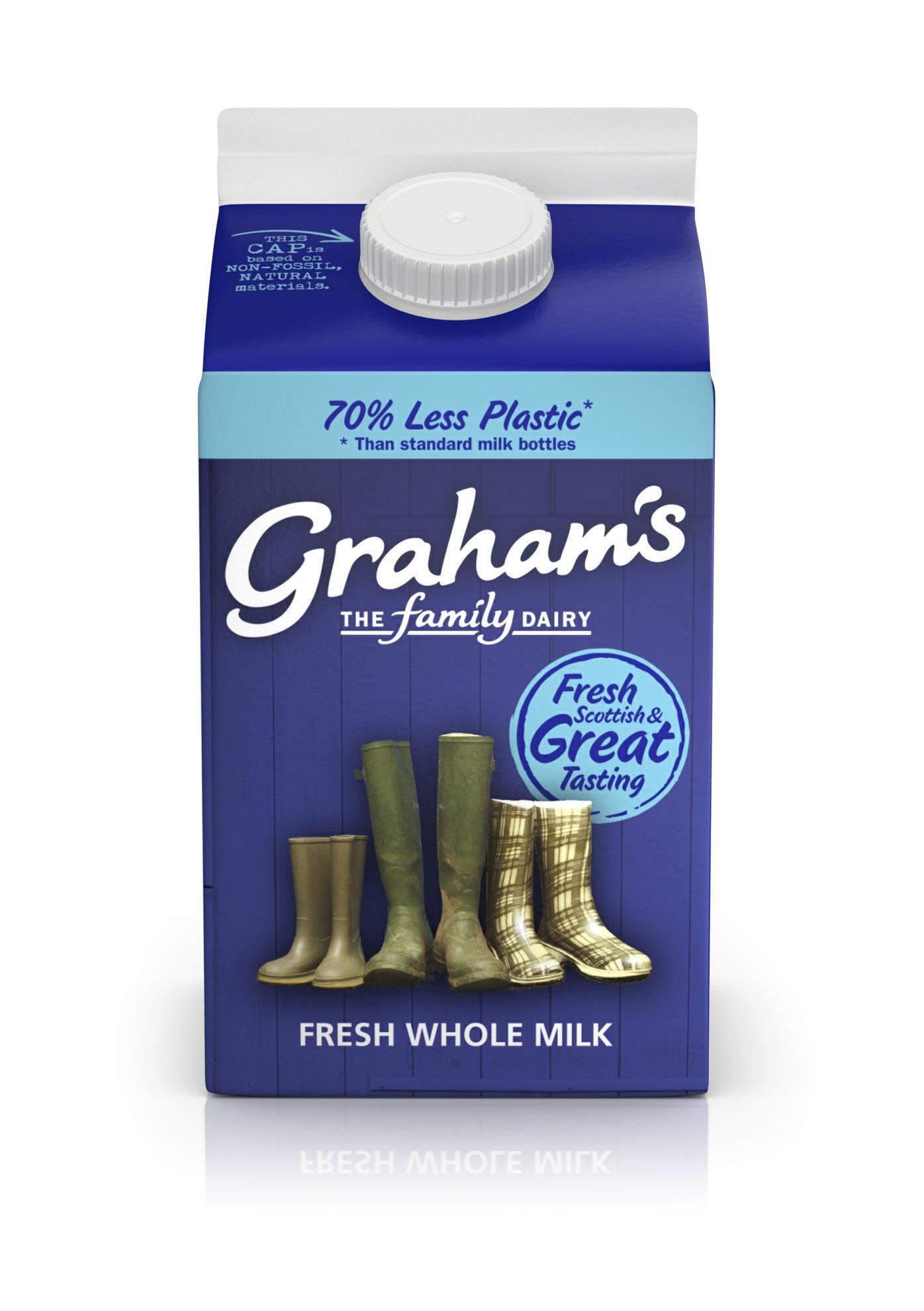 Picture of Whole Milk 500ml (Carton)